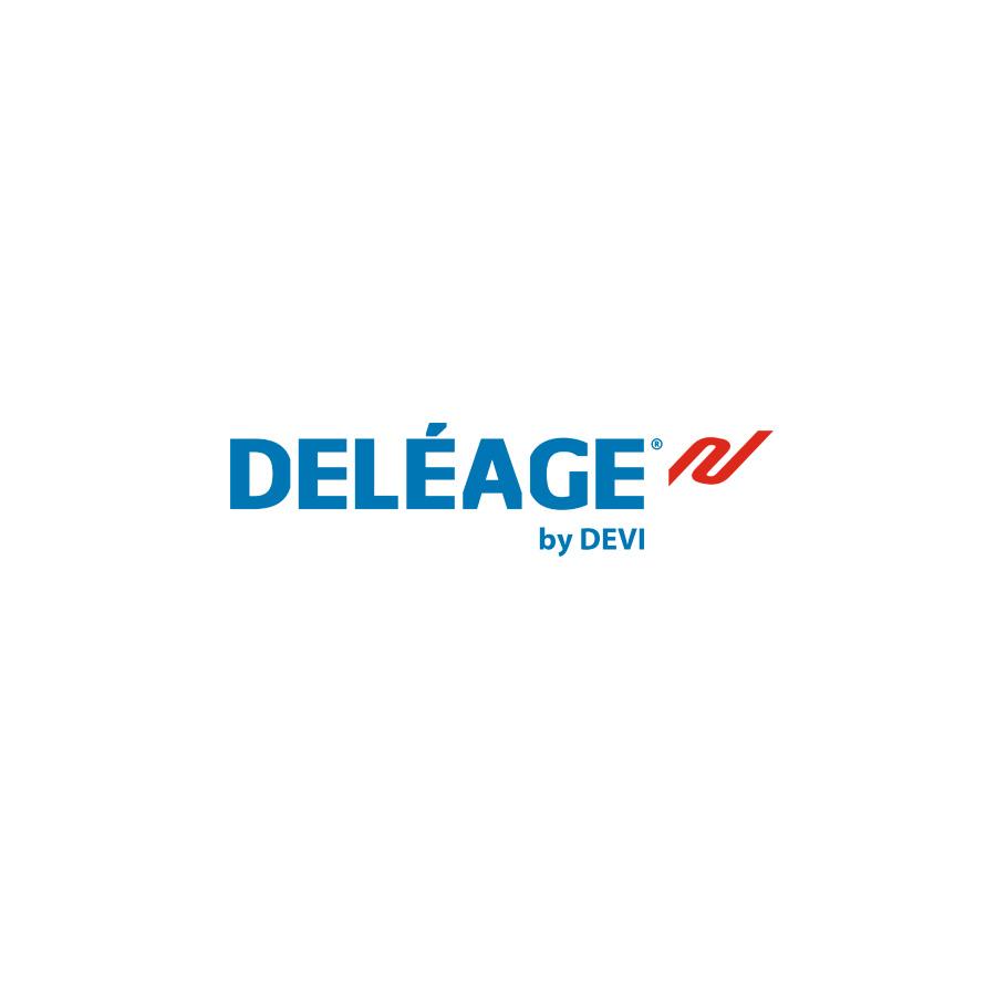 DELEAGE <br /><span>Plancher Chauffant Electrique, Câbles Chauffants Spécifiques et Autorégulants</span>
