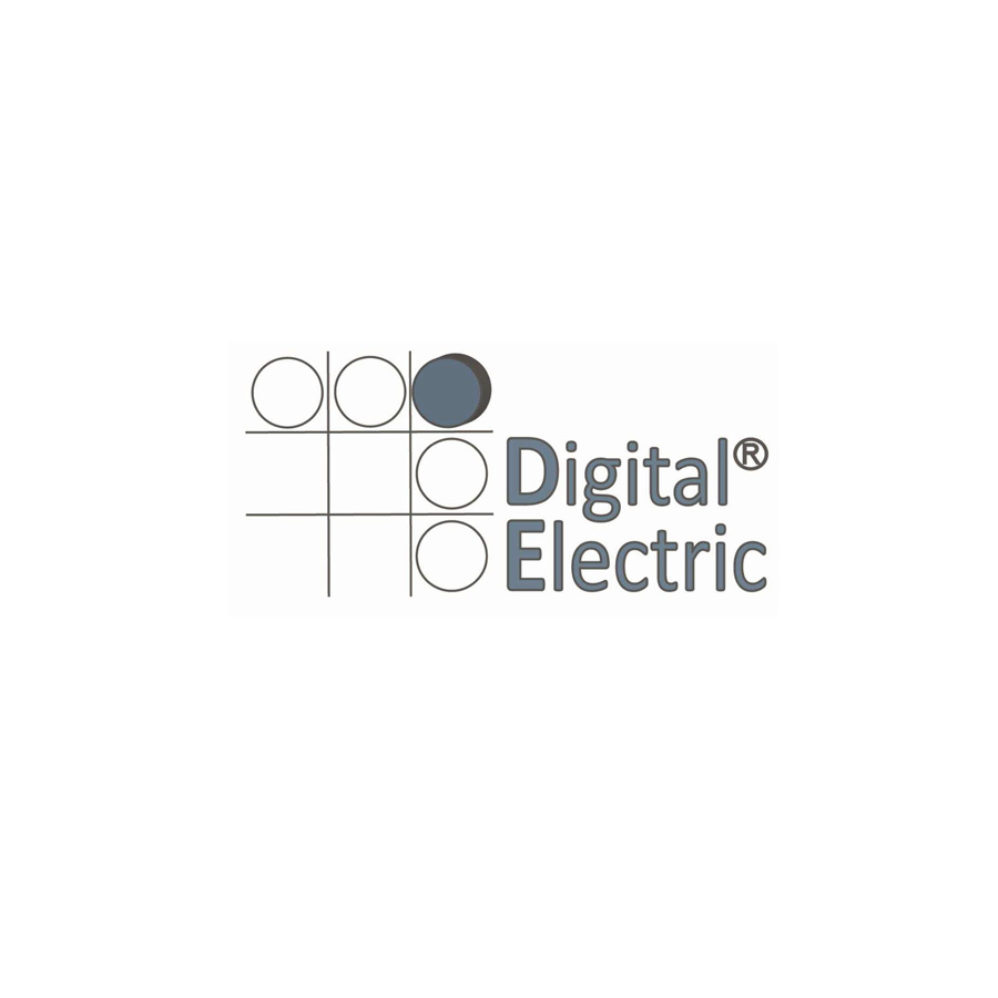 DIGITAL ELECTRIC <br /><span>Appareillage Modulaire Basse Tension, Prises Industrielles, Coffrets de Chantier</span>
